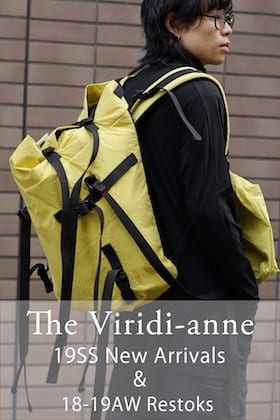 The Viridi-anne New Arrivals and Restock