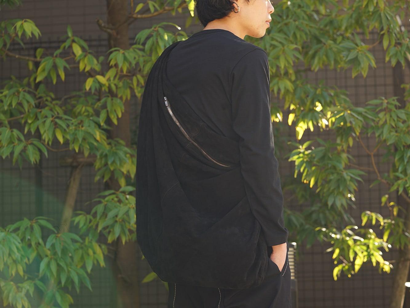 Yohji Yamamoto x B YY 19SS Simple Style 06