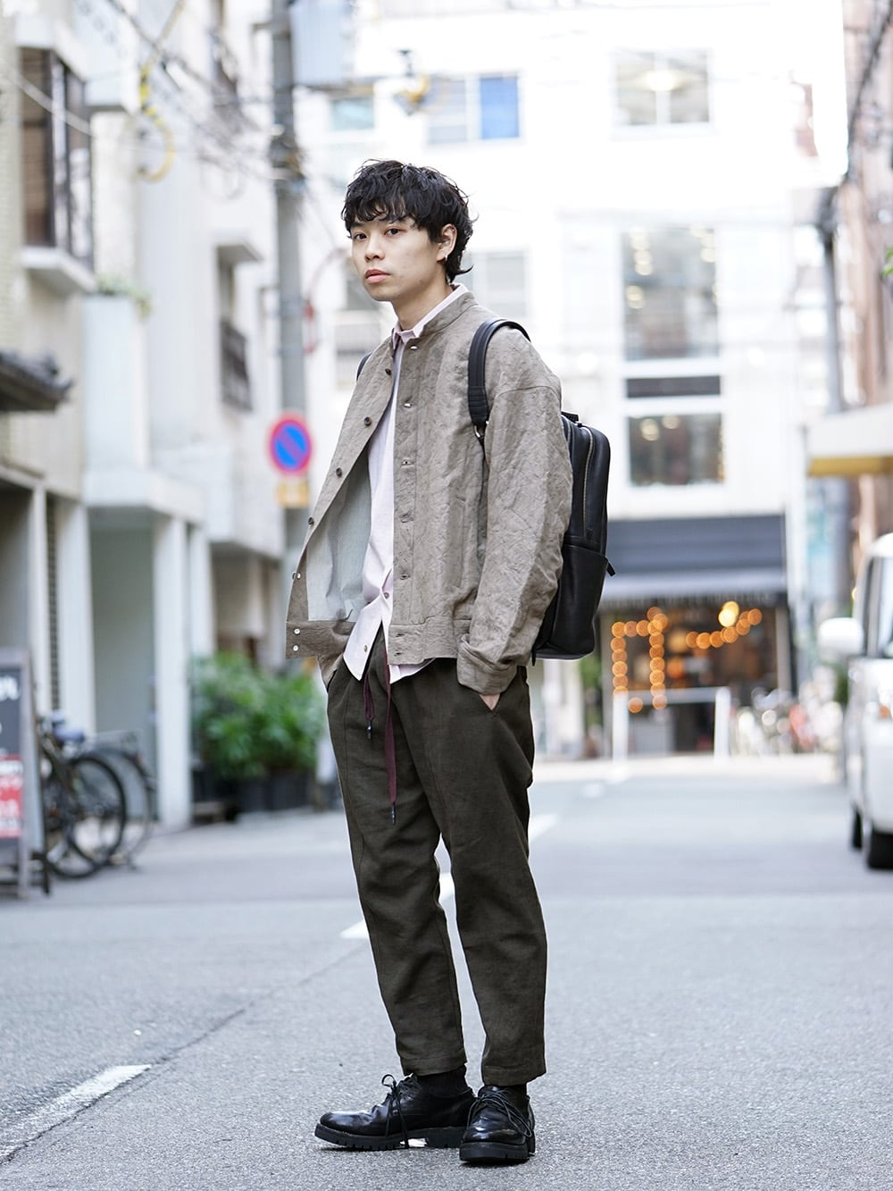 individual sentiments 19SS Spring Color Style
