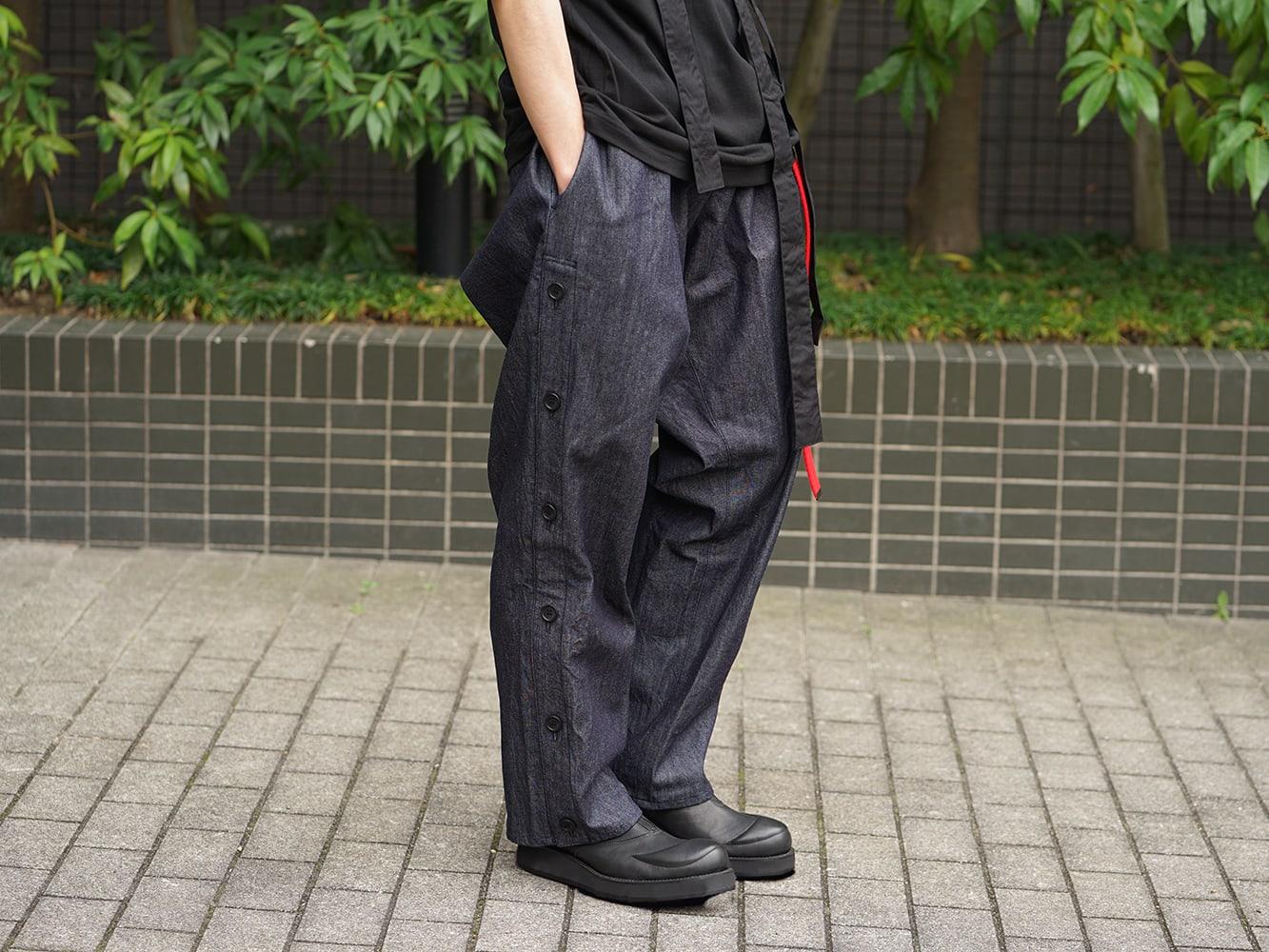 B Yohji Yamamoto 19SS Hang loop stop T-shirts Style 10