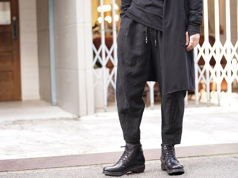 DEVOA 19SS Leather Items coordinate