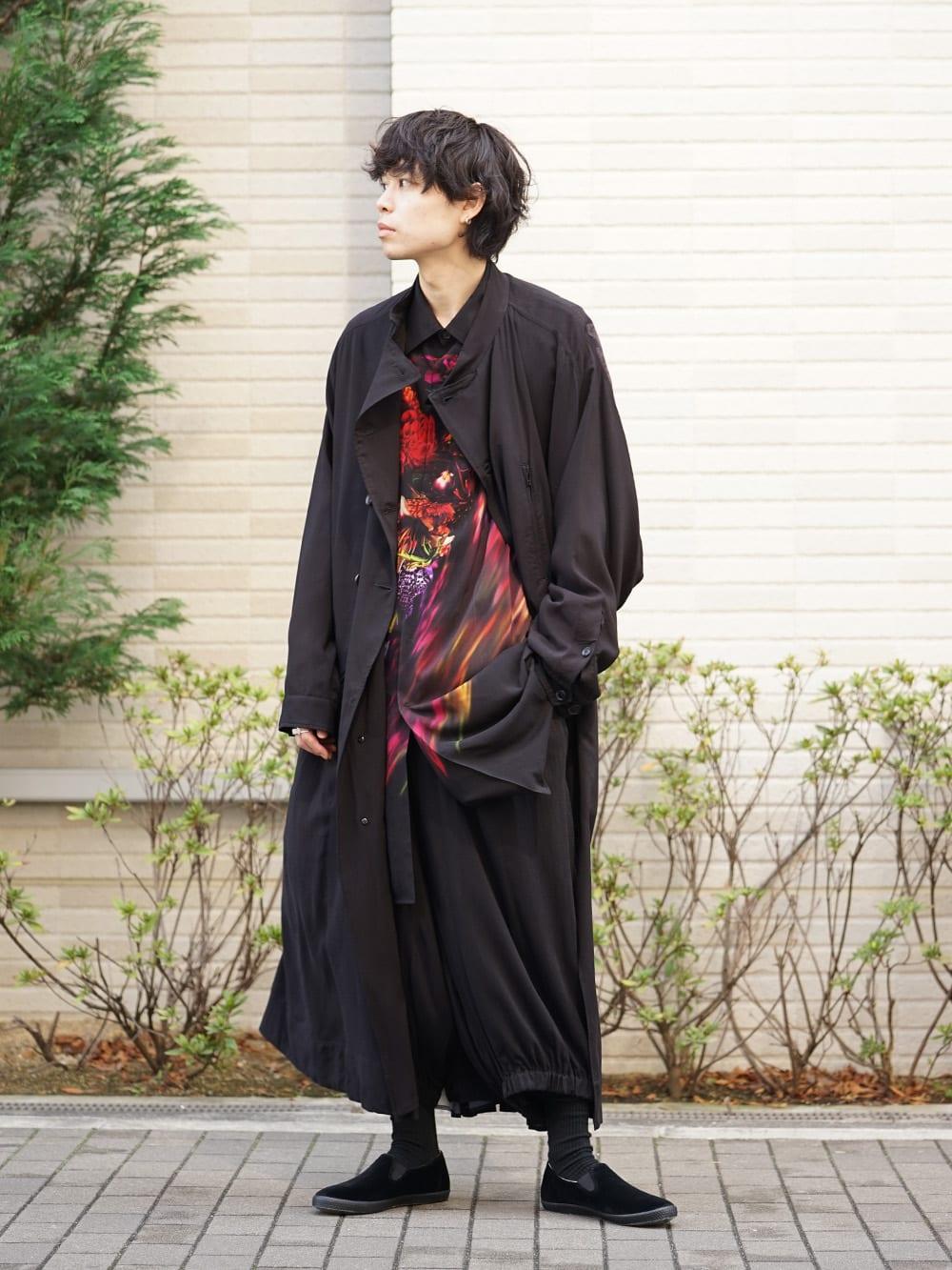 Yohji Yamamoto 19SS 5th Delivery !! - 1-019