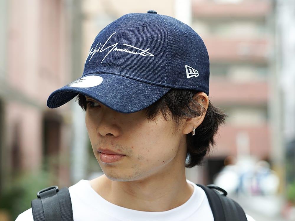 [公開予告]Yohji Yamamoto × NEW ERA 4月17日 正午12時販売開始!-005