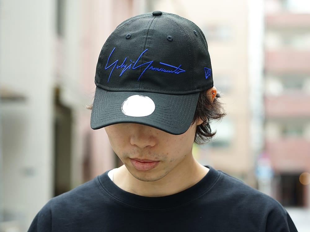 [公開予告]Yohji Yamamoto × NEW ERA 4月17日 正午12時販売開始!-006