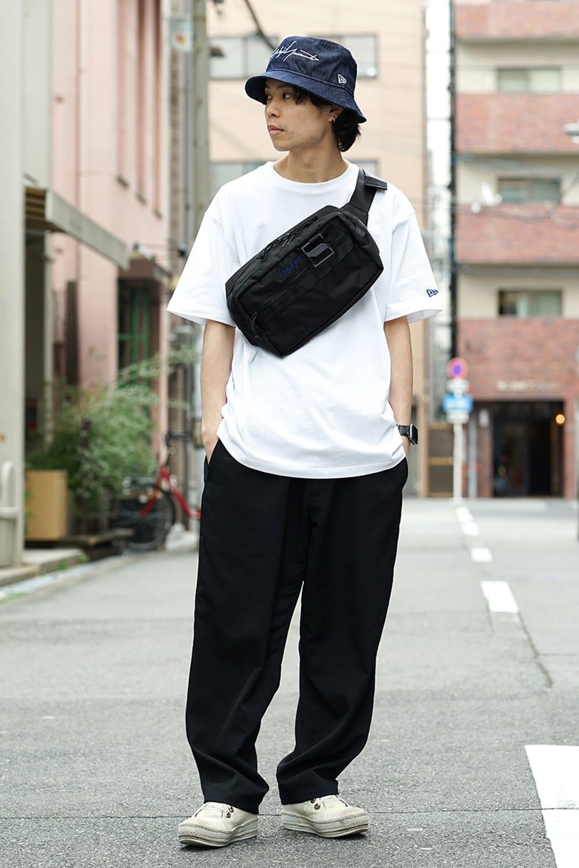 [公開予告]Yohji Yamamoto × NEW ERA 4月17日 正午12時販売開始!-001