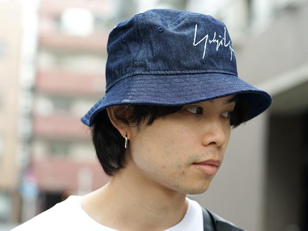 [公開予告]Yohji Yamamoto × NEW ERA 4月17日 正午12時販売開始!-008