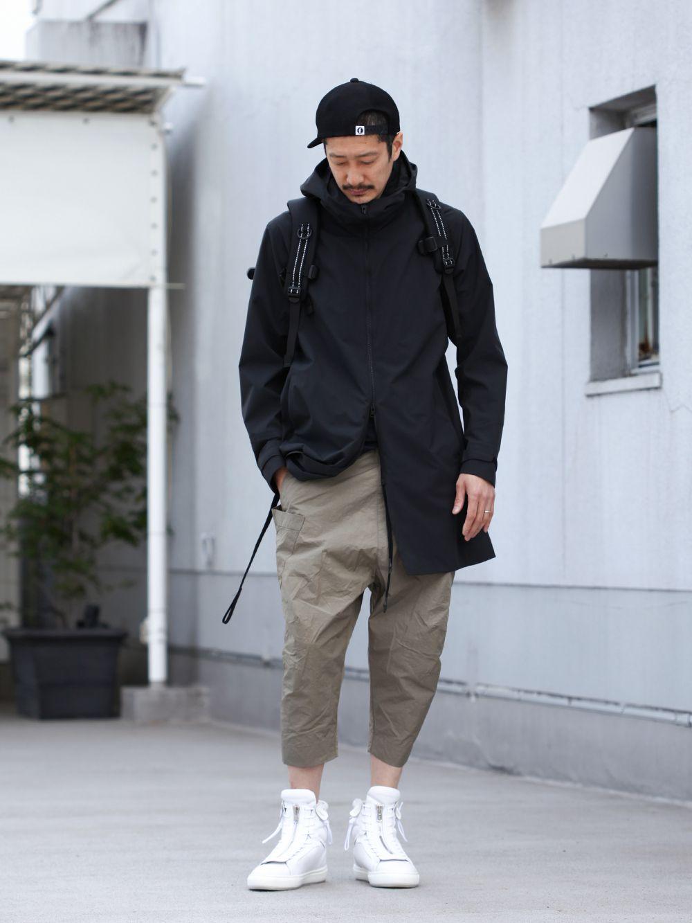 .LOGY kyoto 19SS [ RIPVANWINKLE × ATTACHMENT ] Brand Mix Style! - 1-001