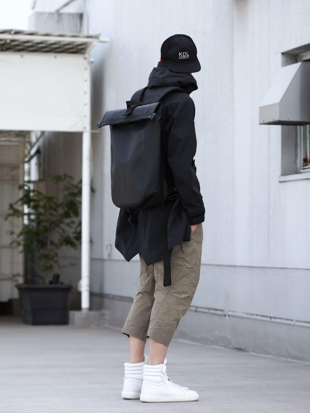 .LOGY kyoto 19SS [ RIPVANWINKLE × ATTACHMENT ] Brand Mix Style! - 1-002