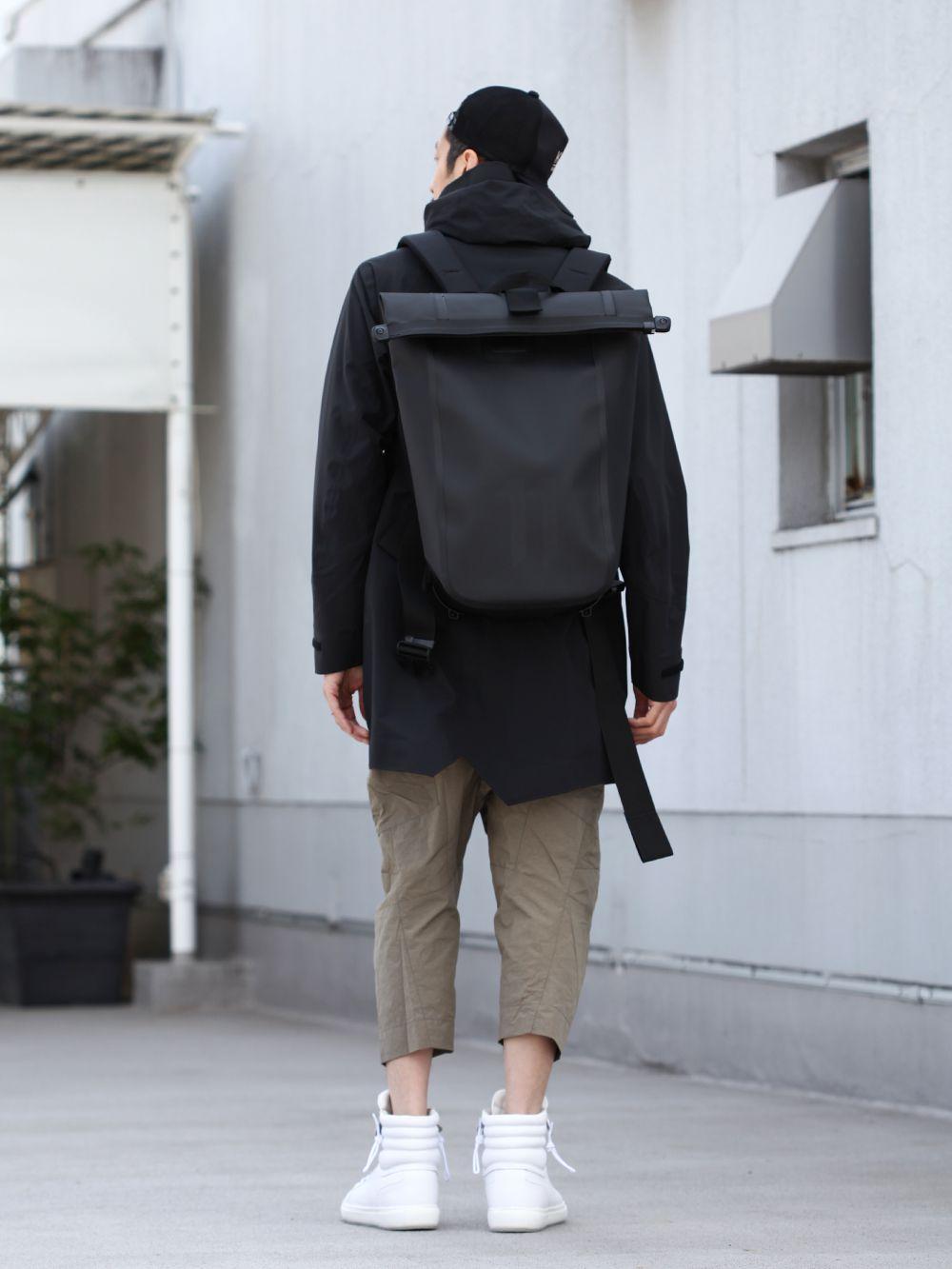 .LOGY kyoto 19SS [ RIPVANWINKLE × ATTACHMENT ] Brand Mix Style! - 1-003