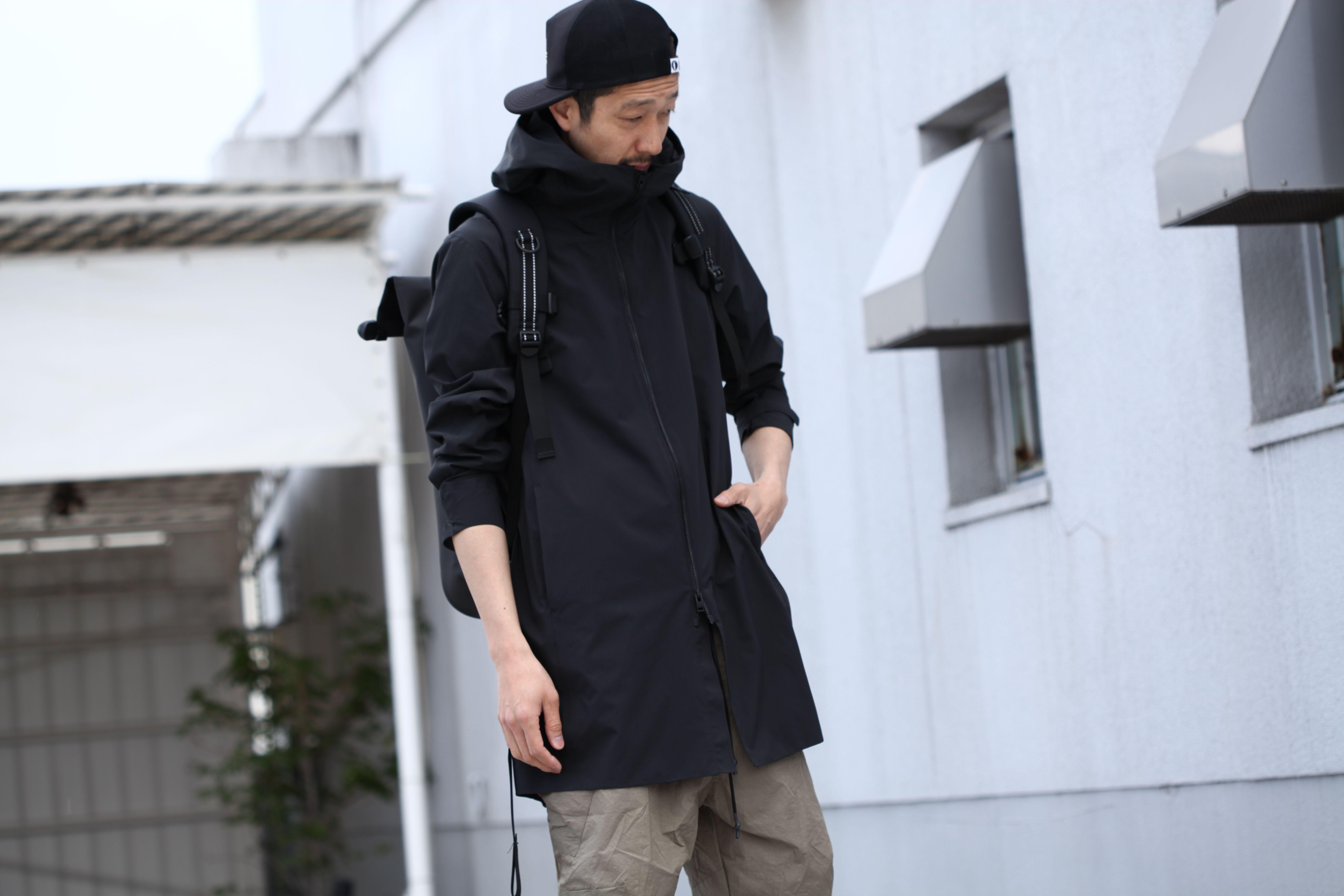 .LOGY kyoto 19SS [ RIPVANWINKLE × ATTACHMENT ] Brand Mix Style! - 2-001