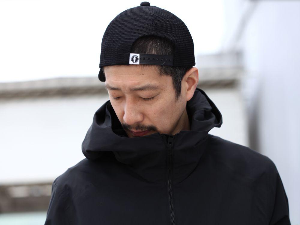 .LOGY kyoto 19SS [ RIPVANWINKLE × ATTACHMENT ] Brand Mix Style! - 2-002