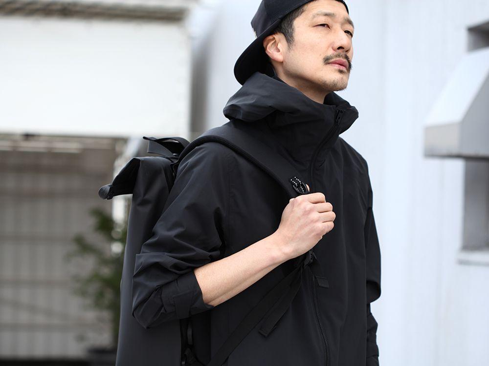 .LOGY kyoto 19SS [ RIPVANWINKLE × ATTACHMENT ] Brand Mix Style! - 2-003