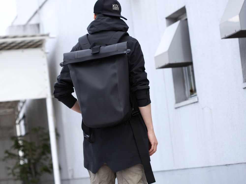 .LOGY kyoto 19SS [ RIPVANWINKLE × ATTACHMENT ] Brand Mix Style! - 2-004