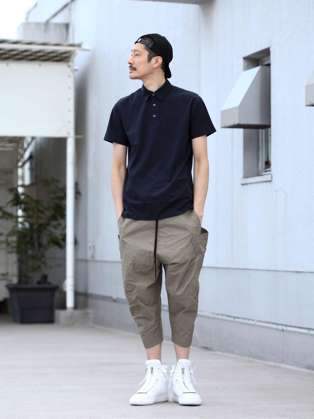 .LOGY kyoto 19SS [ RIPVANWINKLE × ATTACHMENT ] Brand Mix Style! - 4-001