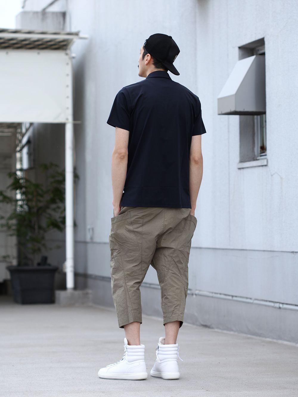 .LOGY kyoto 19SS [ RIPVANWINKLE × ATTACHMENT ] Brand Mix Style! - 4-003