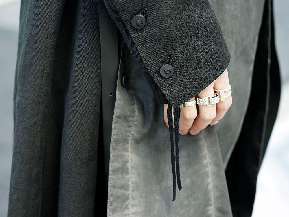 D.hygen[SADDAM TEISSY] 19SS cool black style - 2-002