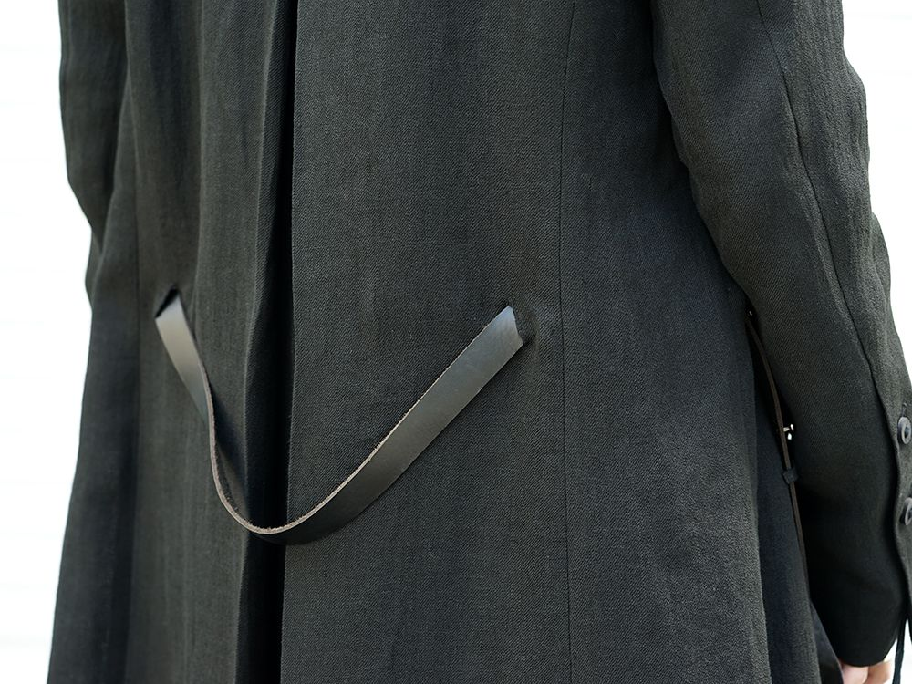 D.hygen[SADDAM TEISSY] 19SS cool black style - 2-003