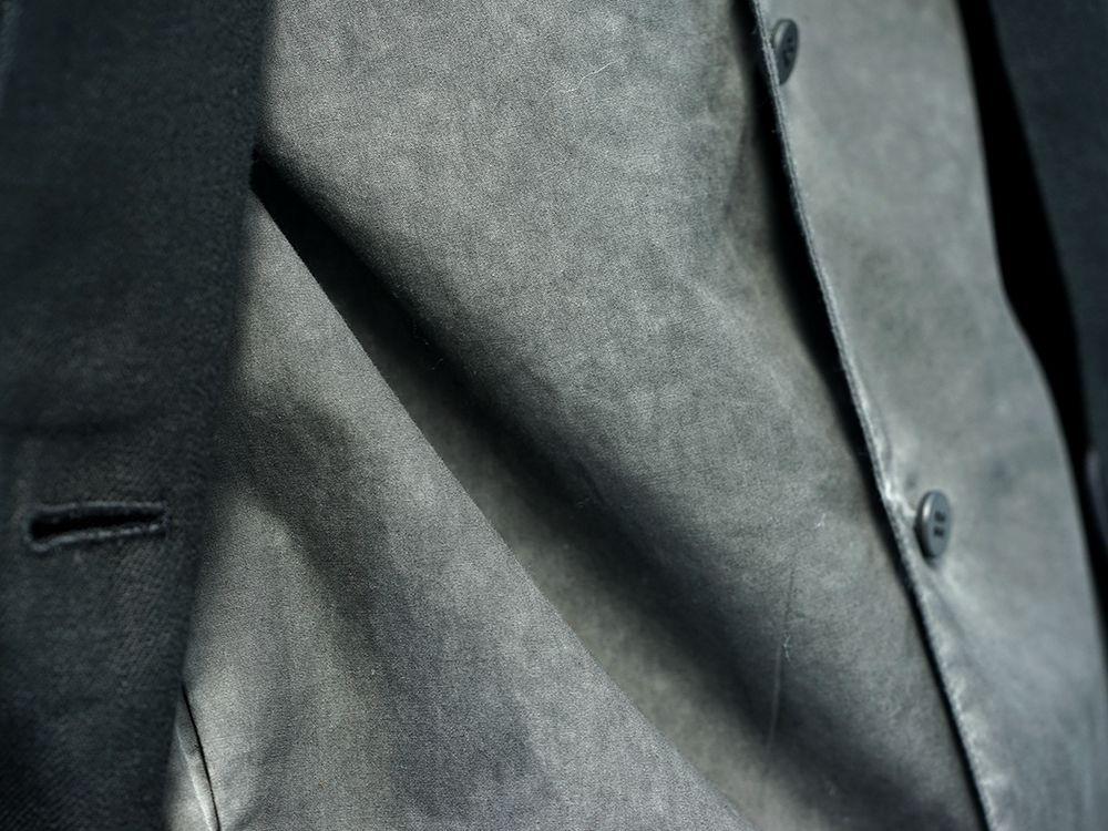 D.hygen[SADDAM TEISSY] 19SS cool black style - 3-002