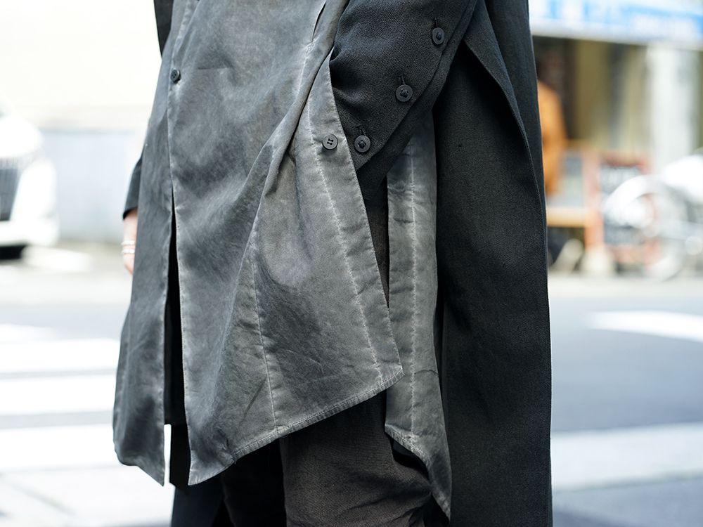 D.hygen[SADDAM TEISSY] 19SS cool black style - 3-004