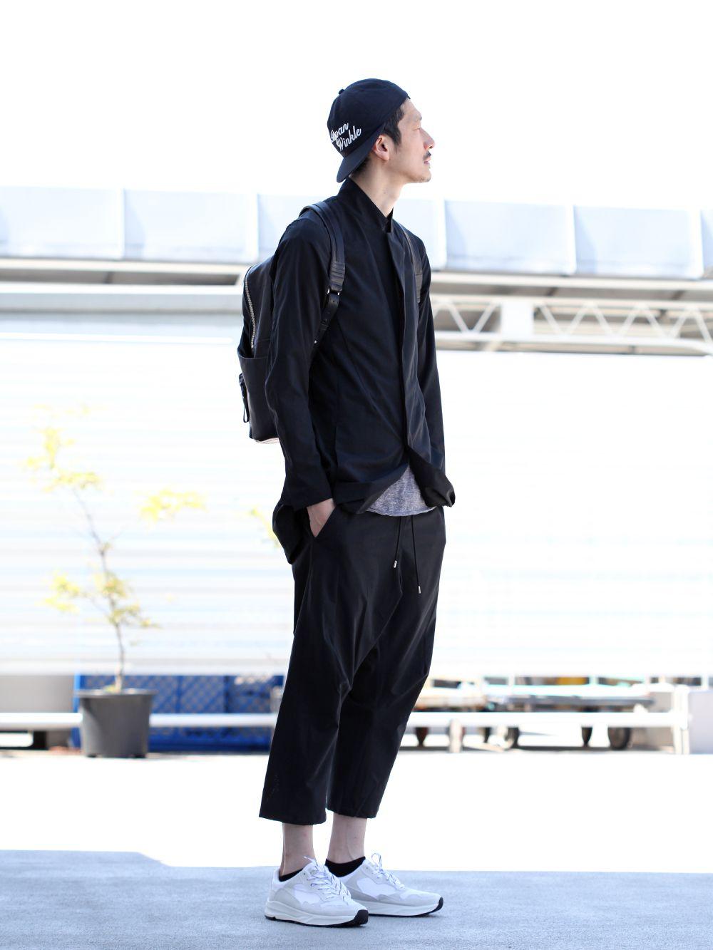 .LOGY kyoto 19SS [ CIVILIZED × RIPVANWINKLE ] Brand Mix Style!- 1-002