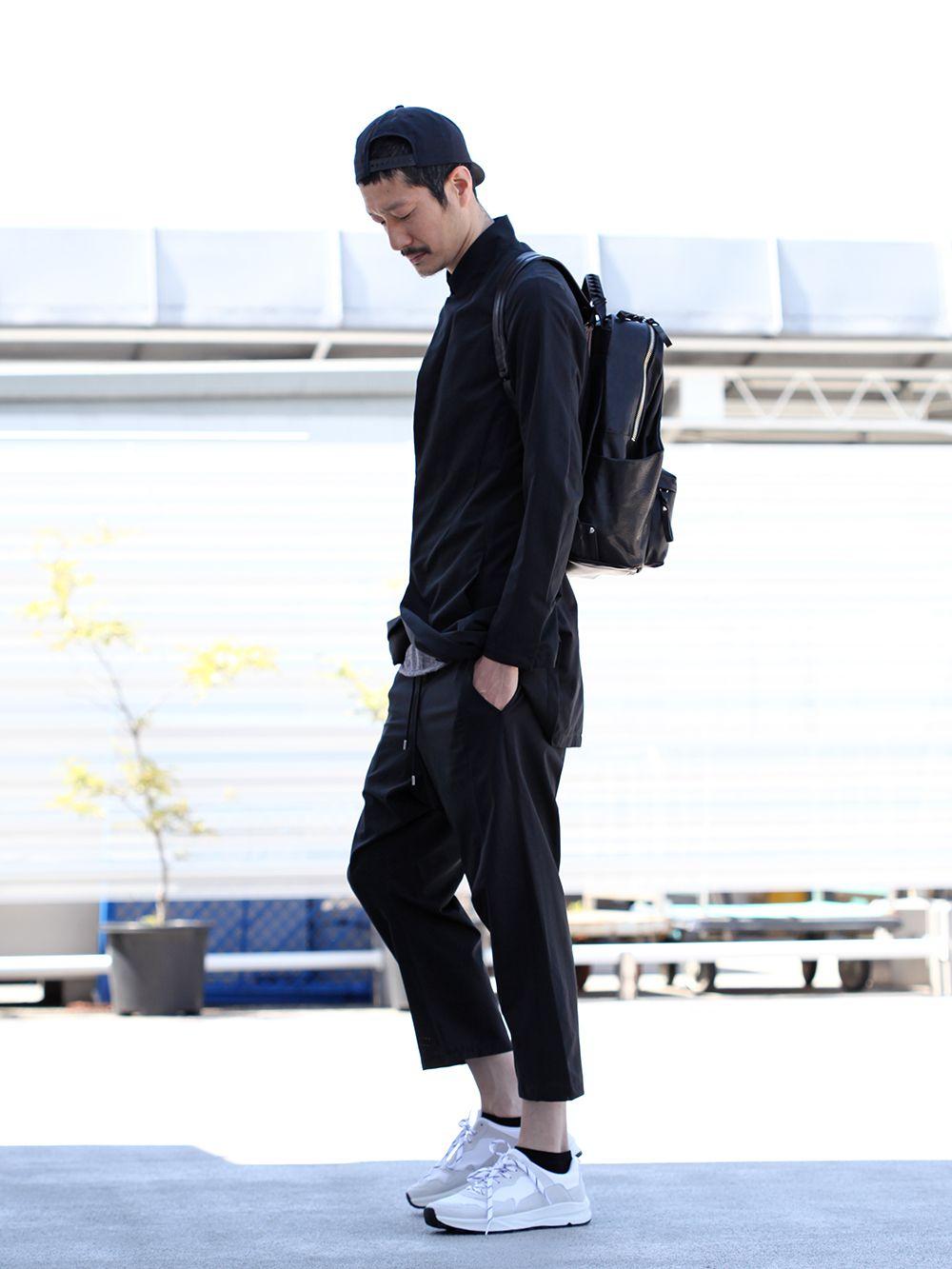 .LOGY kyoto 19SS [ CIVILIZED × RIPVANWINKLE ] Brand Mix Style!- 1-003