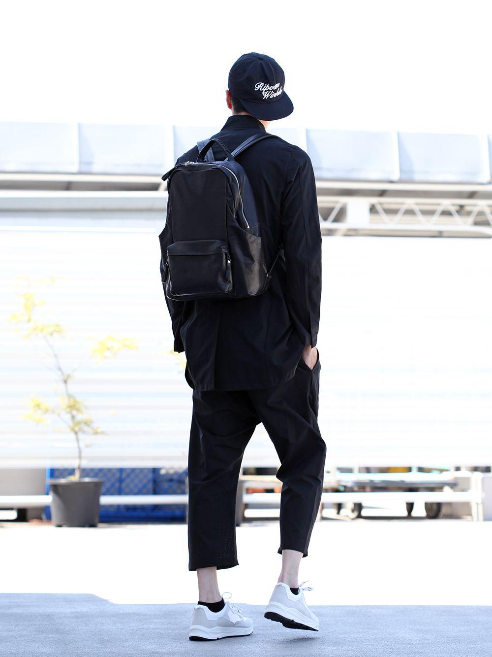 .LOGY kyoto 19SS [ CIVILIZED × RIPVANWINKLE ] Brand Mix Style! - 1-004