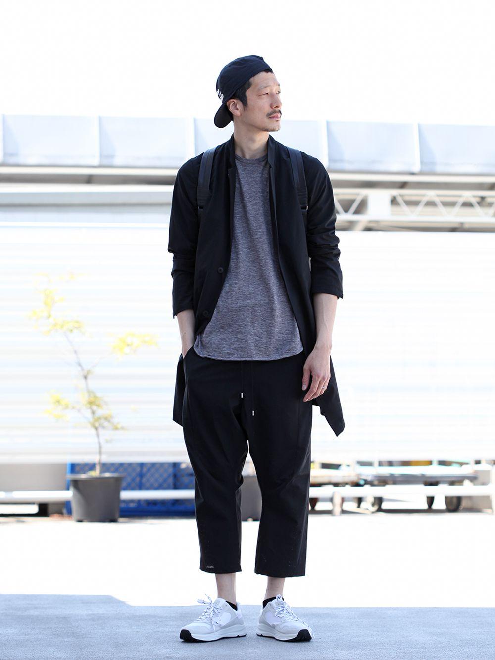 .LOGY kyoto 19SS [ CIVILIZED × RIPVANWINKLE ] Brand Mix Style! - 1-005