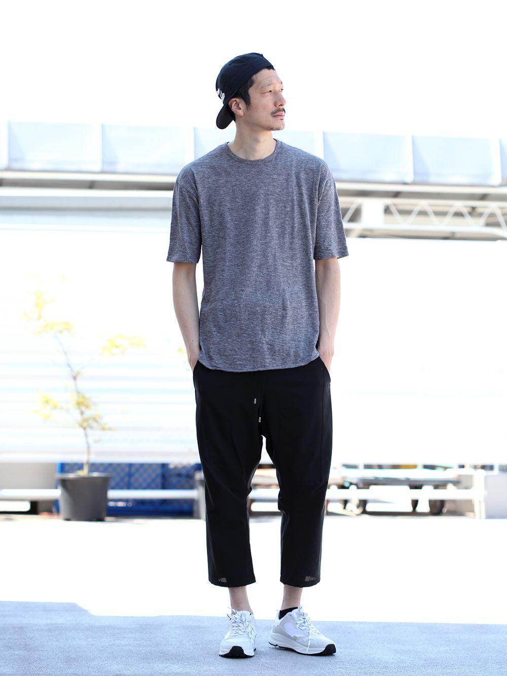 .LOGY kyoto 19SS [ CIVILIZED × RIPVANWINKLE ] Brand Mix Style! - 4-001