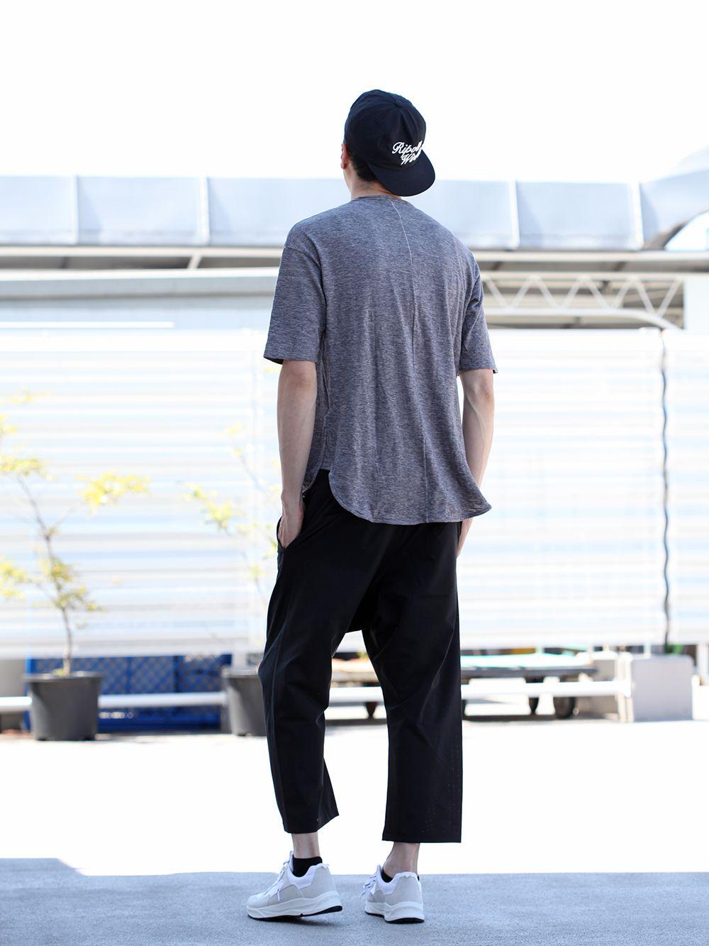 .LOGY kyoto 19SS [ CIVILIZED × RIPVANWINKLE ] Brand Mix Style! - 4-003