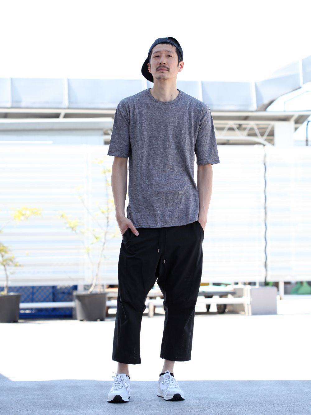 .LOGY kyoto 19SS [ CIVILIZED × RIPVANWINKLE ] Brand Mix Style! - 4-004