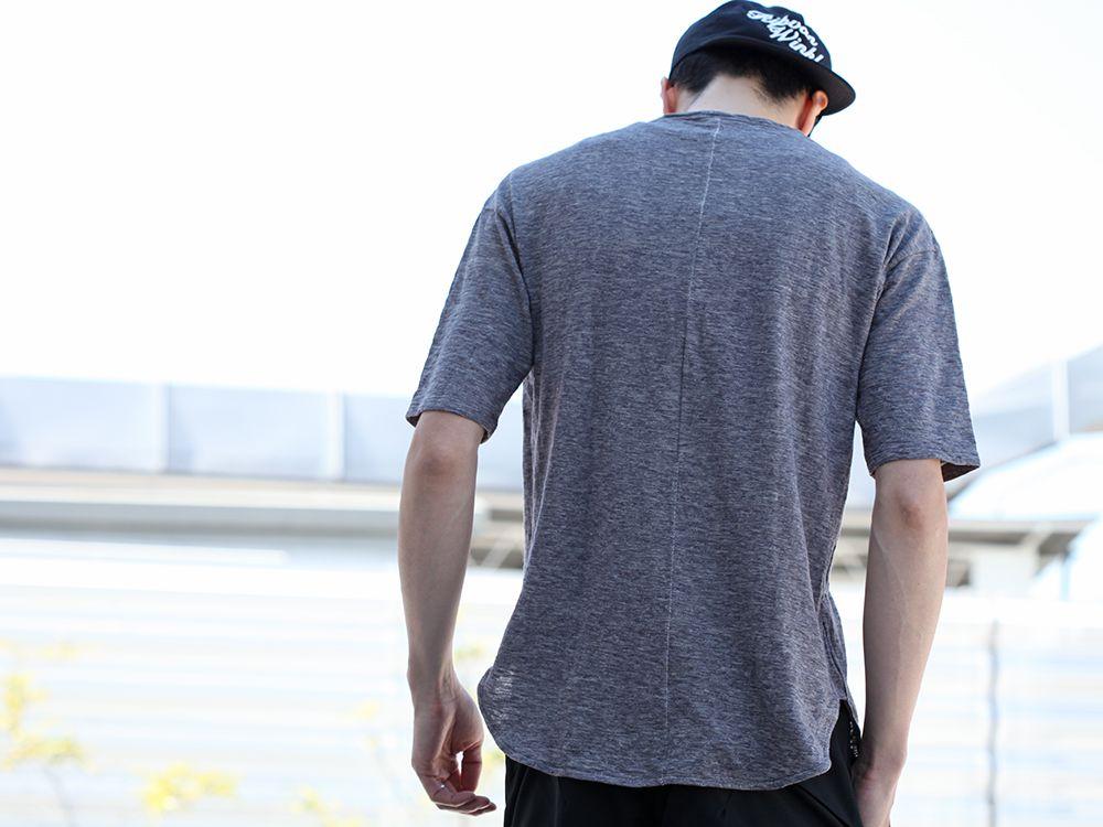 .LOGY kyoto 19SS [ CIVILIZED × RIPVANWINKLE ] Brand Mix Style! - 4-005