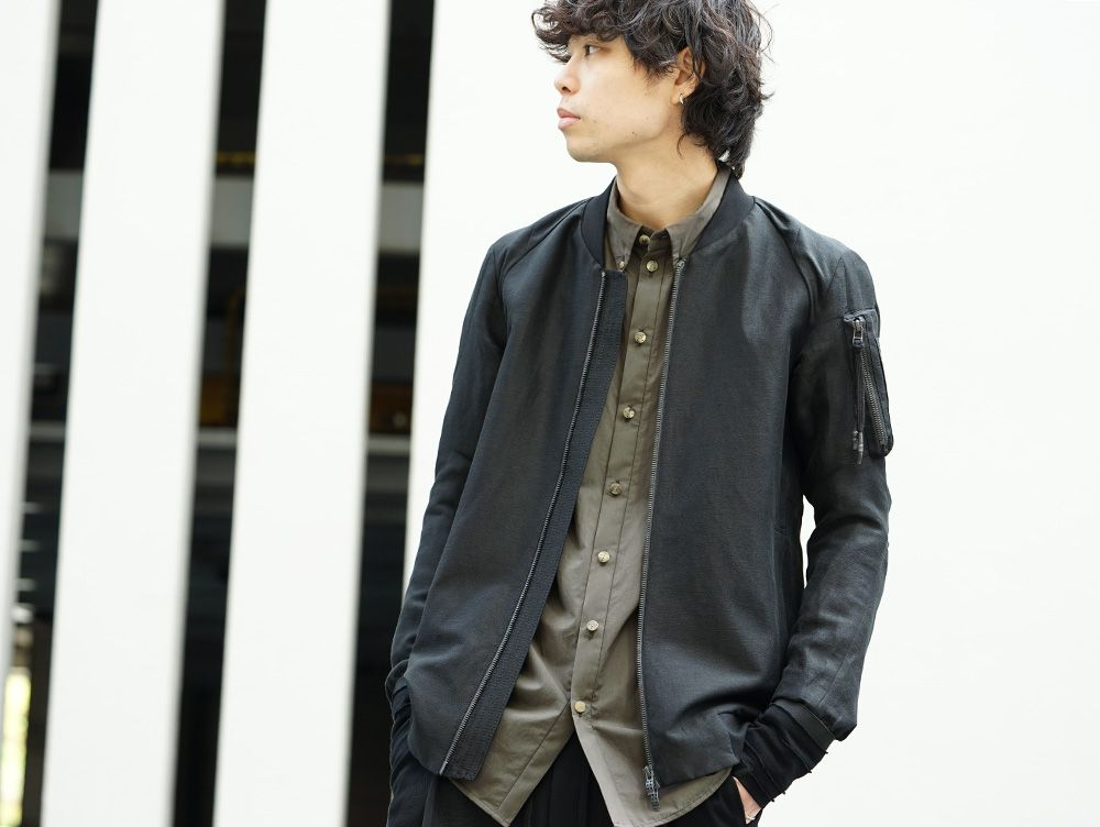 DEVOA 19SS COLLECTION IMMUTABLE COOL STYLE - 3-001