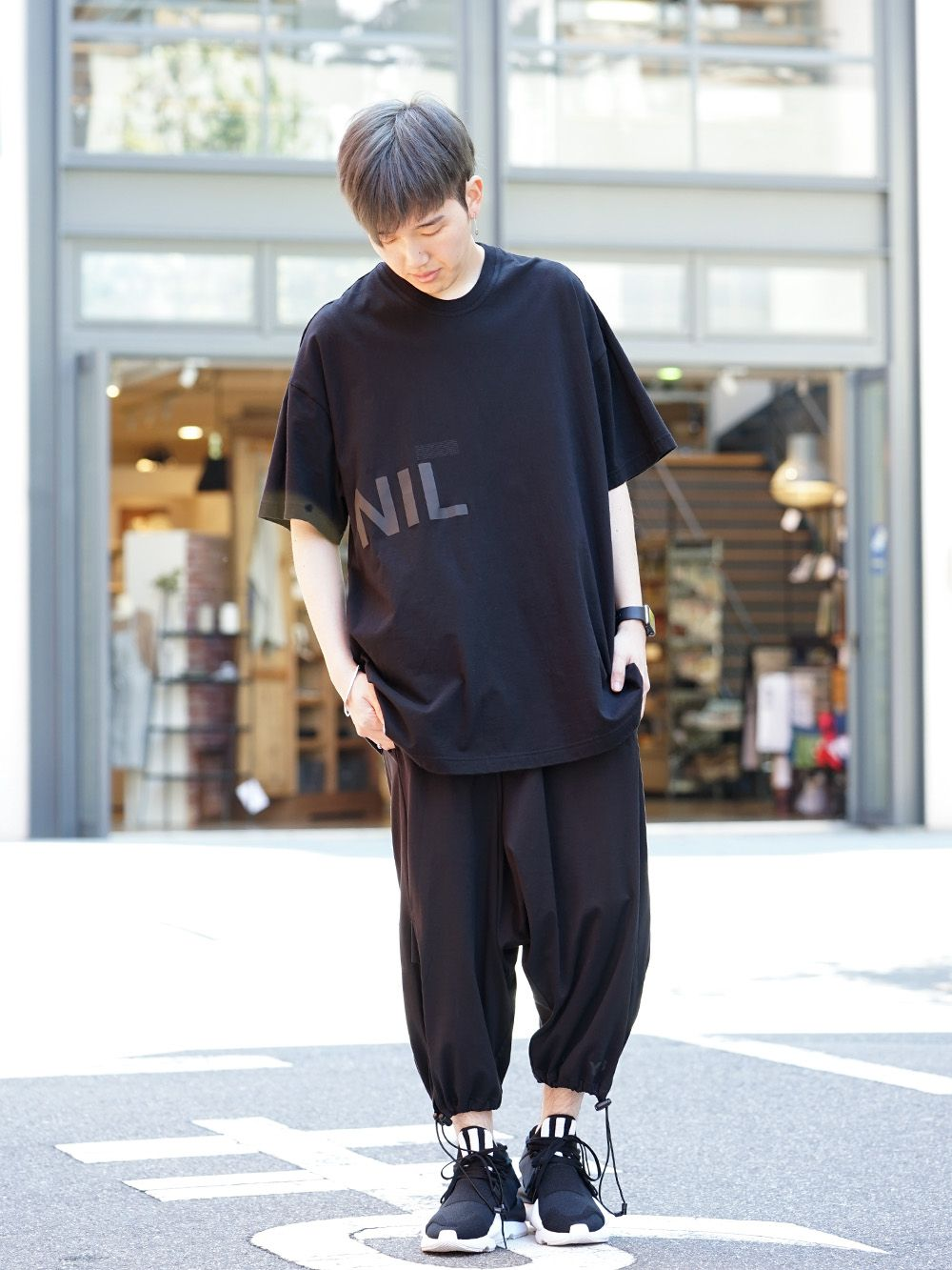 NILøS 2019 Extra Collection styling‼ ver.3 - 1-001