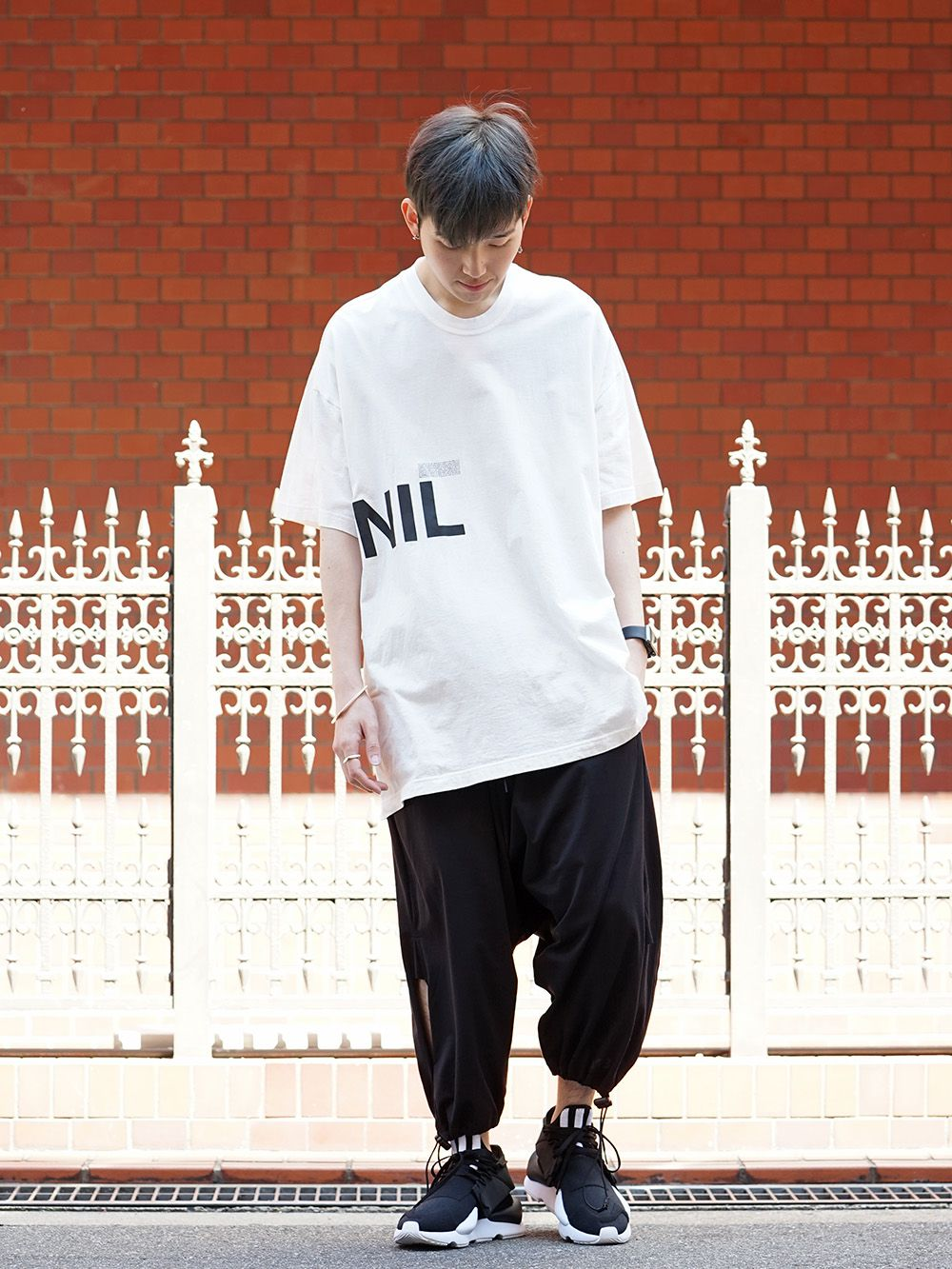 NILøS 2019 Extra Collection styling‼ ver.3 - 2-001