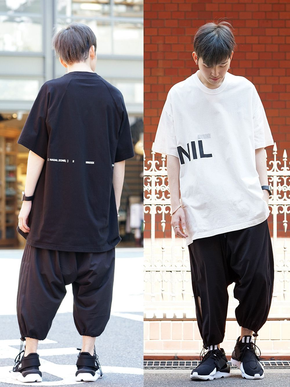 NILøS 2019 Extra Collection styling‼ ver.3 - 5-001