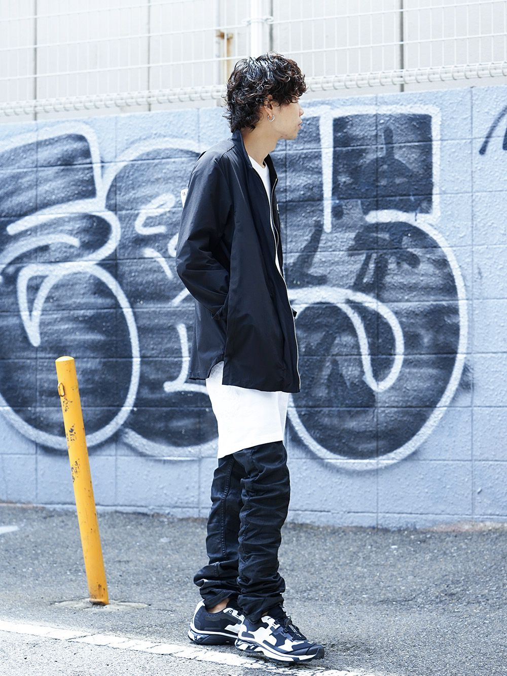 11 by BBS 19SS Easy Street Style - 1-002