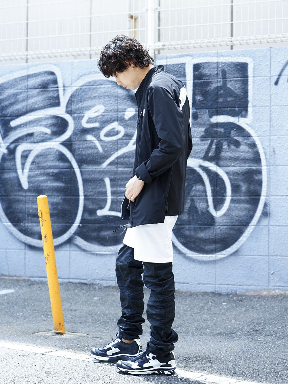 11 by BBS 19SS Easy Street Style - 1-003