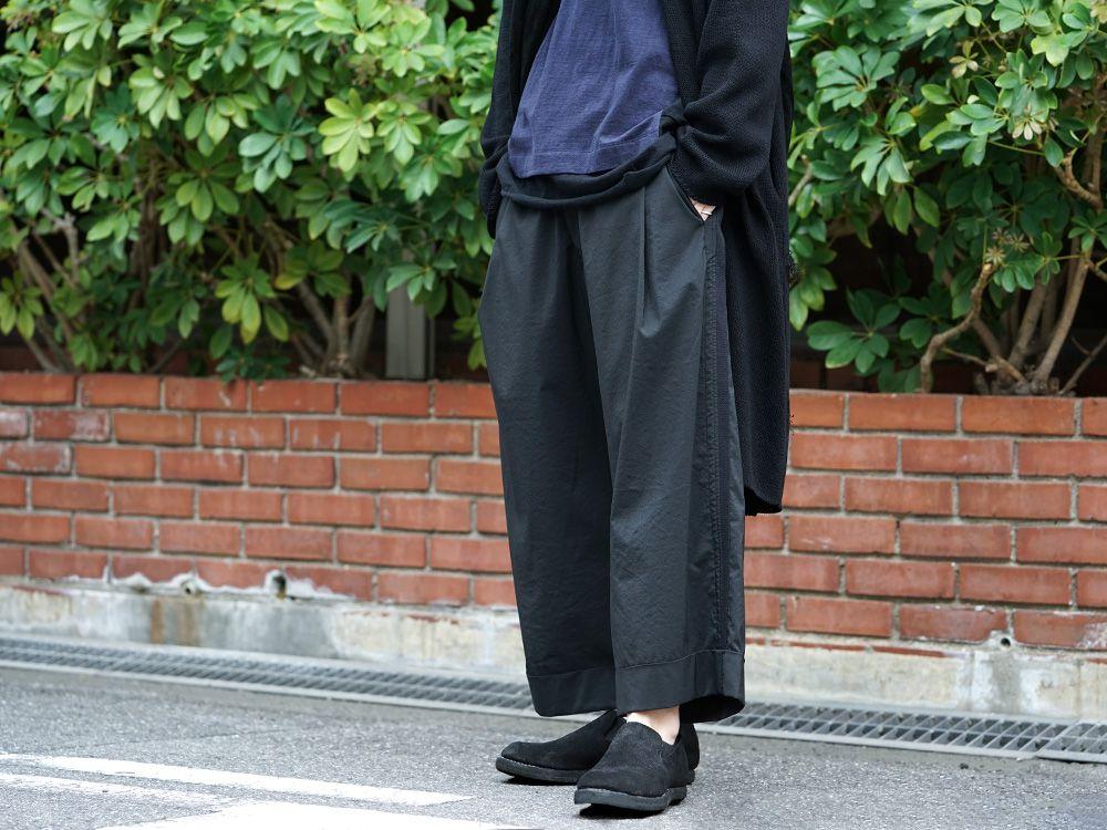 ZIGGY CHEN x Yohji Yamamoto SS19 Mix Style - 3-002