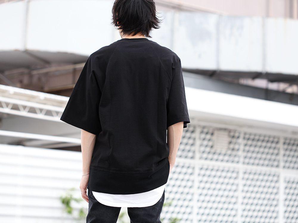 .LOGY Kyoto 19SS [ JULIUS × RIPVANWINKLE ] BLACK Styling !! - 2-002