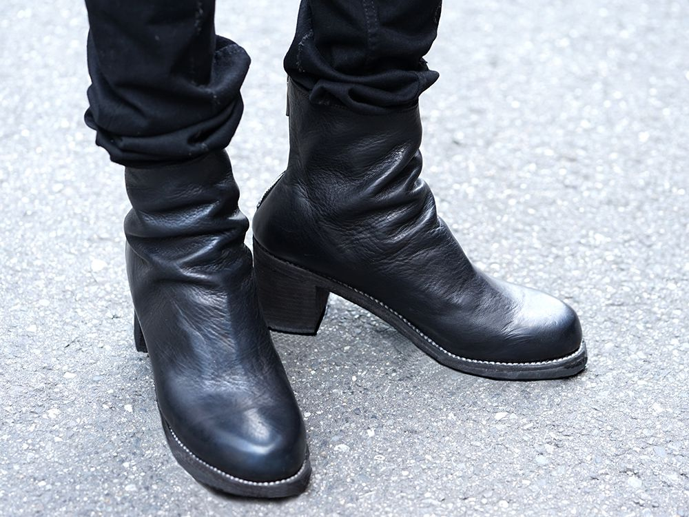 Fagassent x Guidi x Parts of Four 19SS Mix Style - 3-003