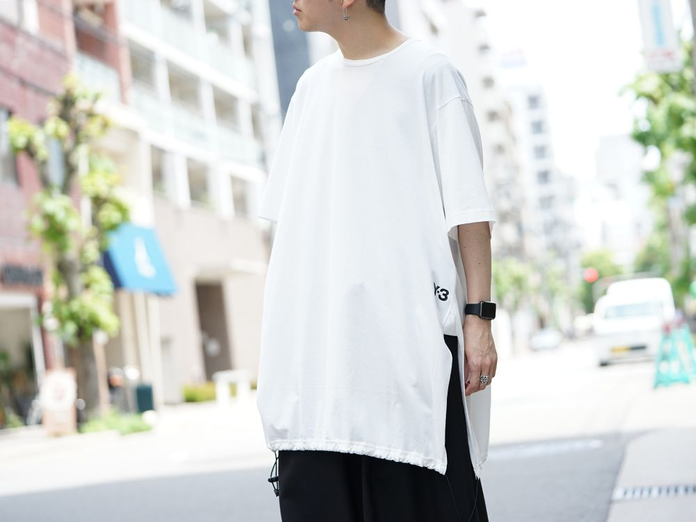 NILøS × Y-3 × Ground Y MIX style!! - 3-001