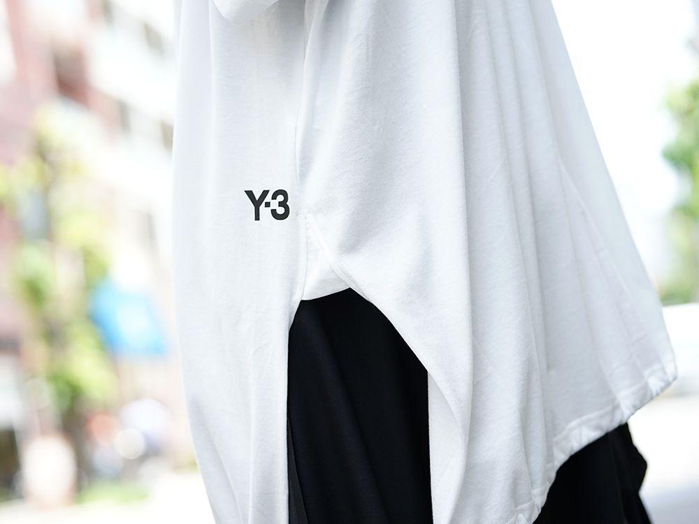 NILøS × Y-3 × Ground Y MIX style!! - 3-003