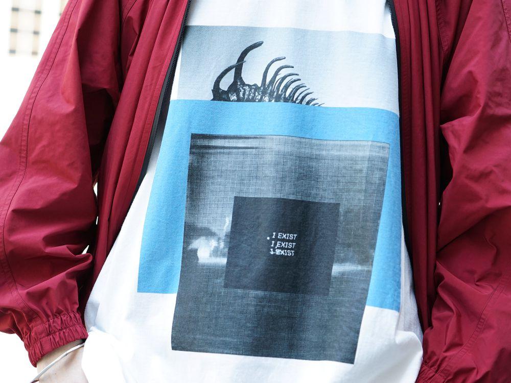 NILøS × MINT CREW 2019 Spring Summer style - 2-005