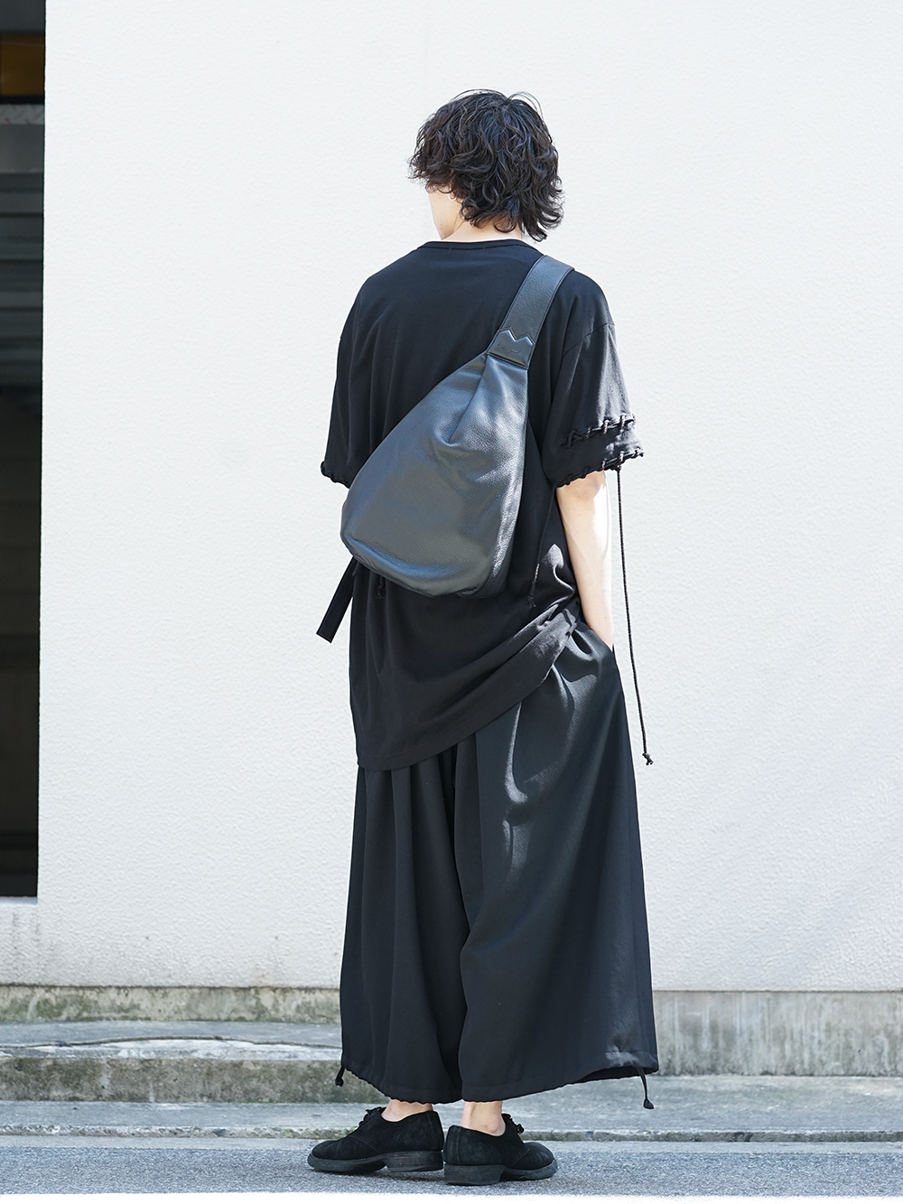 Tuck One Shoulder Bag Have Arrived! - 1-001