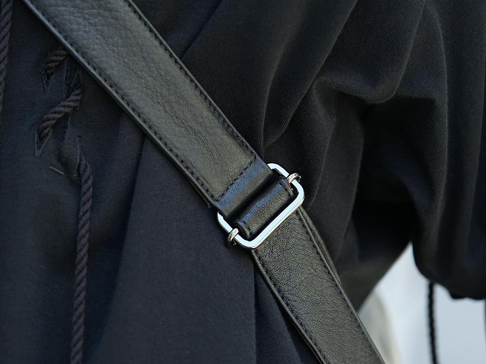 Tuck One Shoulder Bag Have Arrived! - 1-008