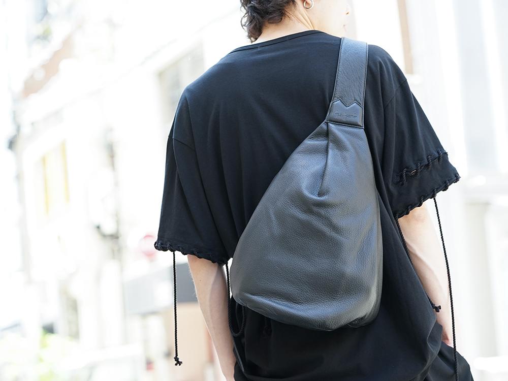 Tuck One Shoulder Bag Have Arrived! - 1-009