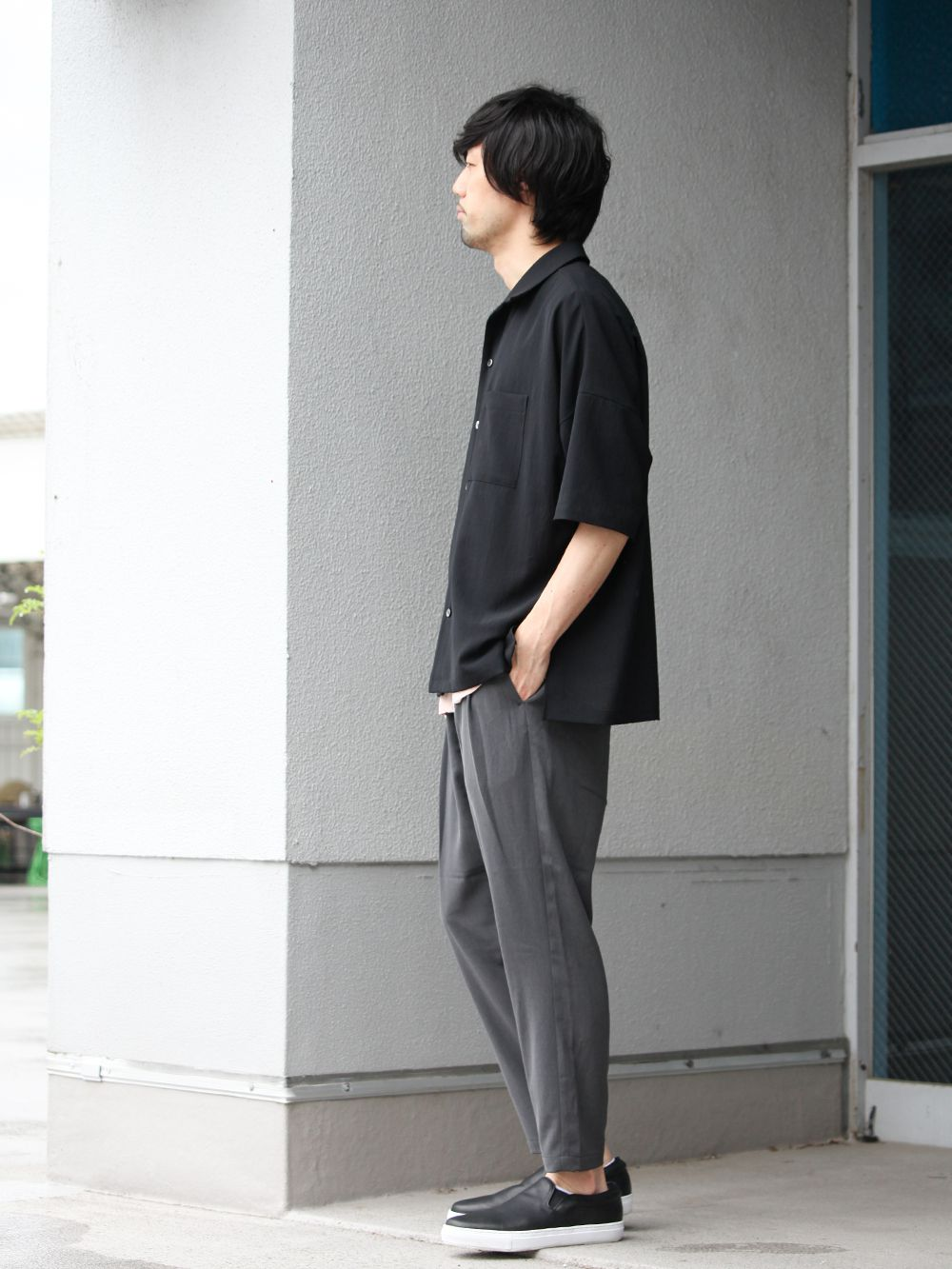 19PRE-FALL [ KAZUYUKI KUMAGAI STYLING!! ]  - 1-002