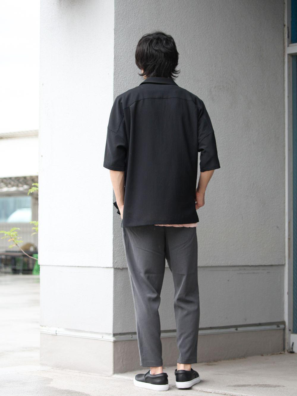 19PRE-FALL [ KAZUYUKI KUMAGAI STYLING!! ]  - 1-003