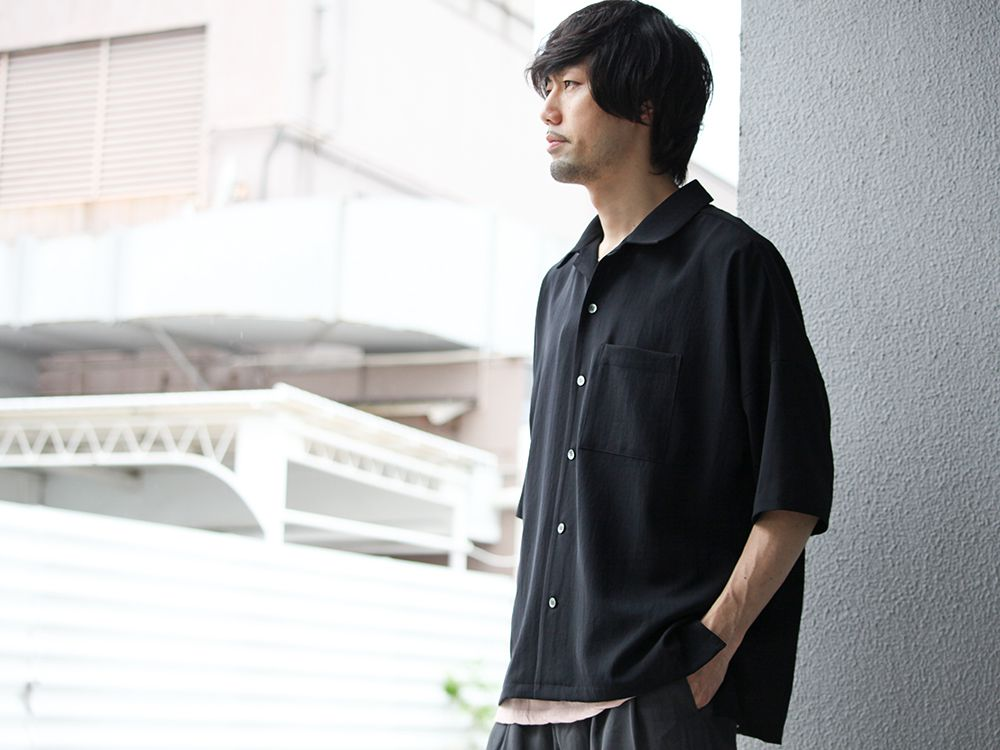 19PRE-FALL [ KAZUYUKI KUMAGAI STYLING!! ]  - 2-001