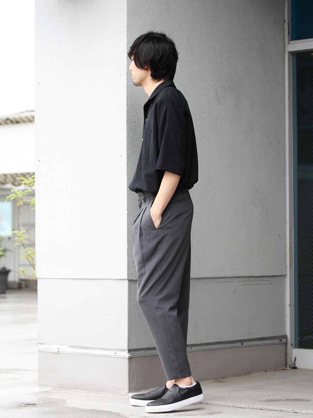 19PRE-FALL [ KAZUYUKI KUMAGAI STYLING!! ]  - 3-002